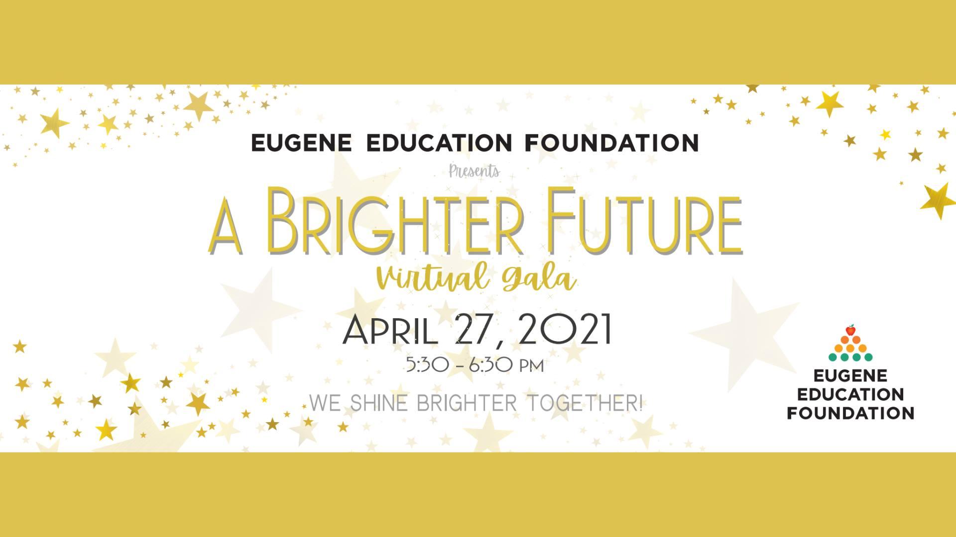 EEF Hosts 2021 {Virtual} Annual Gala